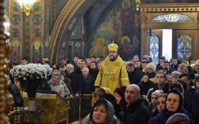 Парафіяни собору УПЦ МП у Вінниці перейшли до нової Православної церкви України