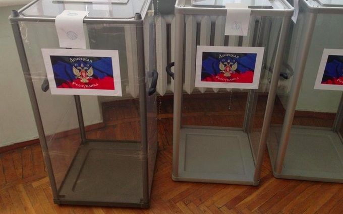 """У Путіна заявили про нові """"вибори"""" на Донбасі"""