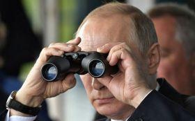 Путін розповів про плани Росії на найбільших в історії військових навчаннях
