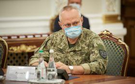 Никакой паники - командование экстренно обратилось к украинцам из-за Донбасса