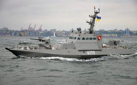 Украинские ВМС увеличат присутствие в Азовском море - Генштаб