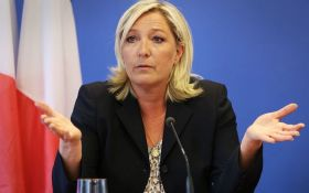 """Французская """"подруга"""" Путина сделала шокирующее заявление о будущем Евросоюза"""