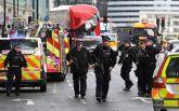 Британские правоохранители назвали взрыв в метро Лондона террористическим актом