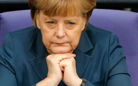 Меркель послала Трампу прозрачный намек насчет его курса