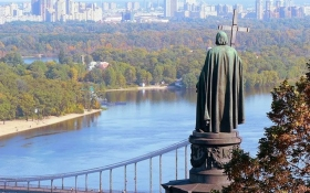 Из-за крестного хода в Киеве введут особый режим контроля