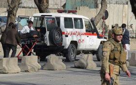 В Кабуле прогремел мощный взрыв, много пострадавших: появились фото и видео
