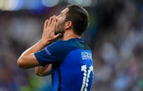 Лайнова відпустка: французький футболіст жорстко відреагував на фінал Євро-2016