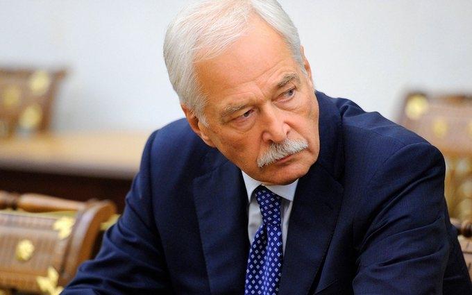 Кремль знову висунув Україні вимогу по Донбасу