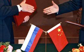 Названы территории России, на которые будет очень серьезно влиять Китай
