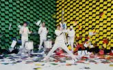 "Рок-группа OK Go потрясла сеть новым ярким клипом ""Obsession"""