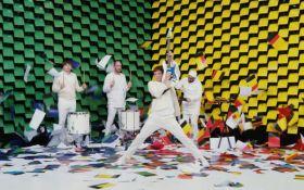 """Рок-група OK Go сколихнула мережу новим яскравим кліпом """"Obsession"""""""