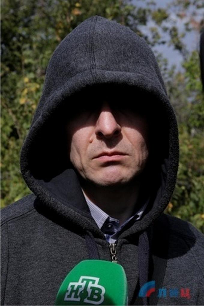 Стало відомо, кого саме віддали бойовикам замість полонених українців: з'явилися фото і відео (1)