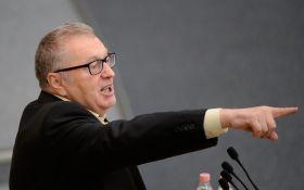 """Жириновский стал """"героем дня"""" из-за призыва расстреливать и вешать: появилось видео"""