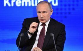 У Путина возникла новая серьезная проблема - план главы Кремля под угрозой