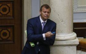 В ЕС сделали важной уточнение по снятию санкций с соратника Януковича