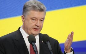 Це питання безпеки всього світу: Порошенко про вступ України в НАТО