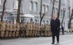 Порошенко попередив Путіна про розплату за конфлікт на Донбасі