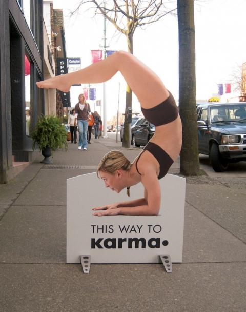 Яскраві приклади вуличної реклами, на яку варто подивитися двічі (21 фото) (10)