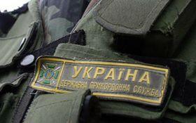 Прикордонники не пустили в Україну байкера з Росії: з'явилось фото