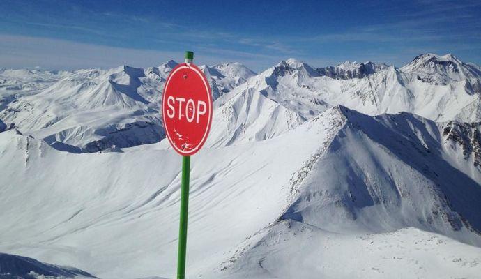 В Львовской области предупредили об опасности схождения лавин