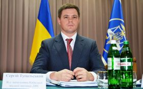 Начальником Киевской таможни может стать герой коррупционных скандалов - СМИ