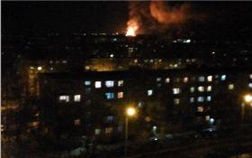Отомстили за Балаклею: в России горит пороховой завод, соцсети взбудоражены