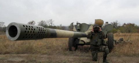 Ватажок бойовиків Захарченко підписав відведення озброєння - ЗМІ (1)