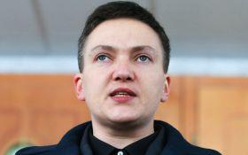 Верховна Рада прийняла серйозне рішення по Савченко