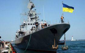 В Україні зроблено гучну заяву щодо військового флоту