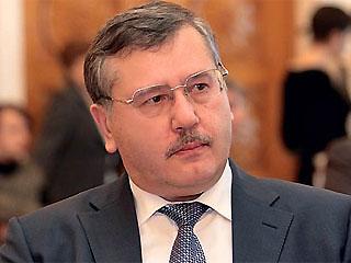 Гриценко считает, что парламентские выборы-2012 могут обновить политическую элиту