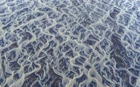 Магическое слияние рек: опубликованы фото