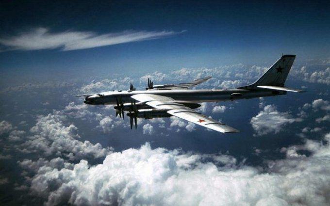 Российская Федерация отработала запуск крылатых ракет поУкраине
