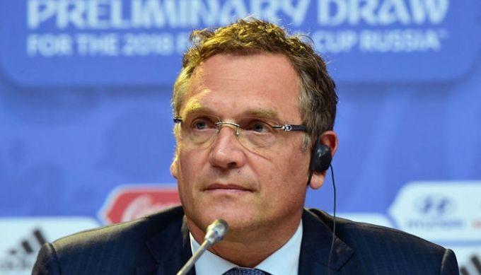Экс-генсек ФИФА Вальке отверг обвинения во взятке от президента ПСЖ Аль-Хелаифи