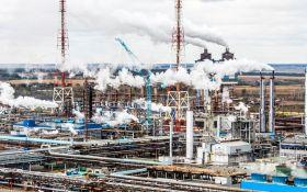 Російський хімічний гігант зазнав мільйонних збитків через санкції України