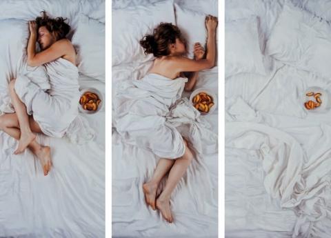 Приголомшливі картини, які неможливо відрізнити від фотографій (41 фото) (10)