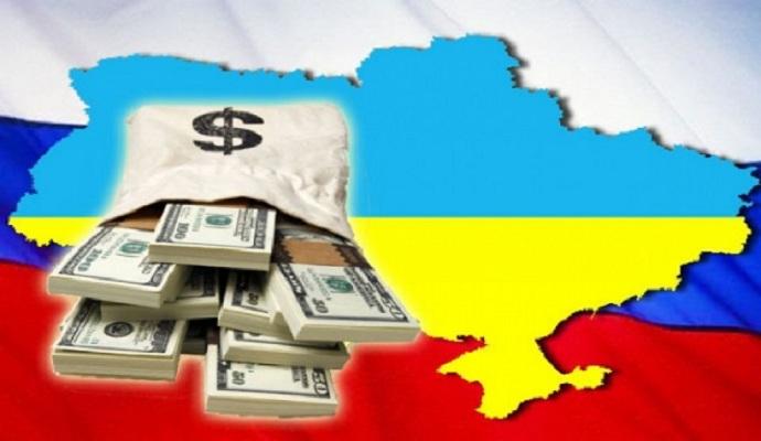 """Германия предлагает Украине найти компромисс с РФ по """"долгу Януковича"""""""