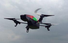 ВСУ будет сбивать все дроны у военных объектов - заявление