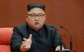 Кім Чен Ин висунув США жорсткий ультиматум