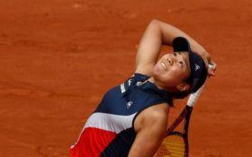 Наньчан (WTA). Хибино — первая финалистка