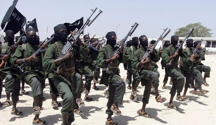 Президент Кении выразил соболезнования семьям погибших солдат