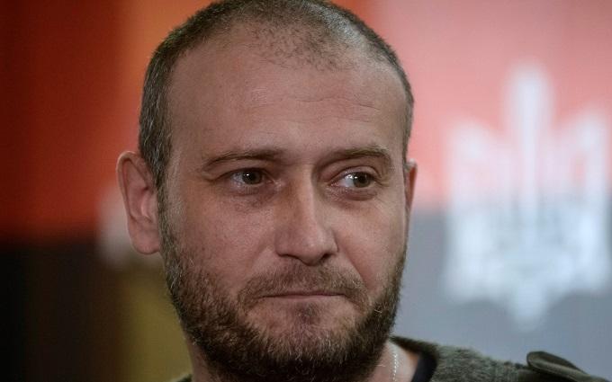 Ярош дав тривожний прогноз щодо війни України з Росією