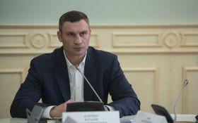 Кличко: Наступного року в Києві кількість камер відеоспостереження має зрости до 10 тисяч