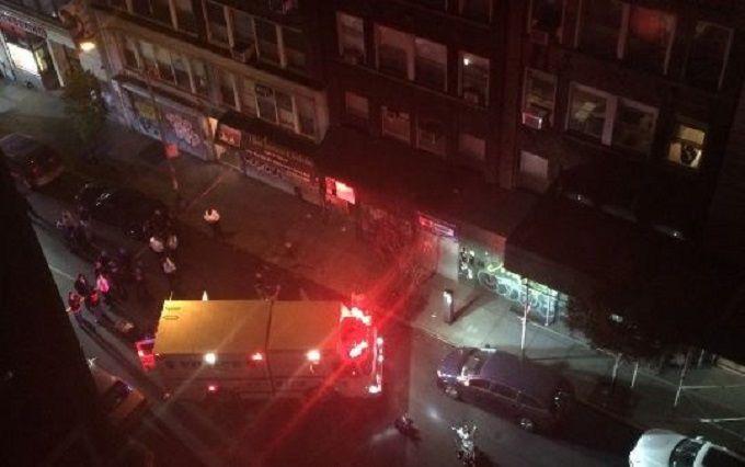 Вибух в Нью-Йорку: поліція показала фото підозрюваного