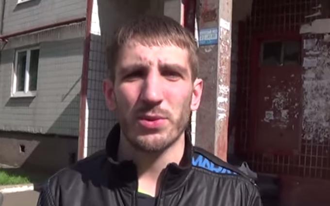 Вірю в ДНР, а майбутнього немає: опубліковане відео з окупованого Донецька