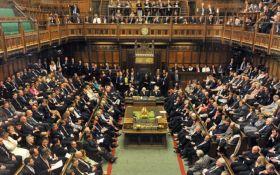 Не кричати і не спати: в парламенті Великої Британії нові правила поведінки