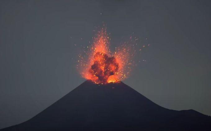 Вчені пояснили, як вулкани міняли історію людства