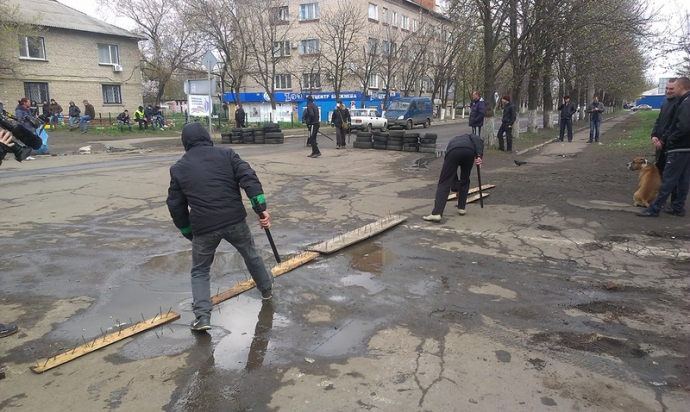 Сепаратисти говорили, що у Ахметова була своя ДНР - Денис Казанський (1)