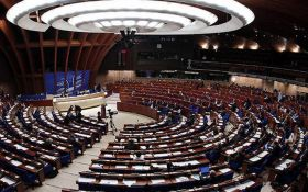 Україну позбавили місць в двох комітетах ПАРЄ - відома причина