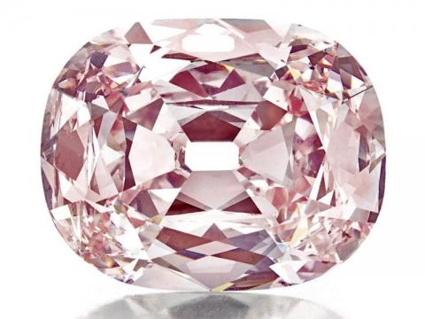 9 самых дорогих бриллиантов, которые были проданы на аукционах (10 фото) (7)