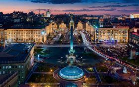Поразительные кадры: опубликованы лучшие фото Киева 2018 года